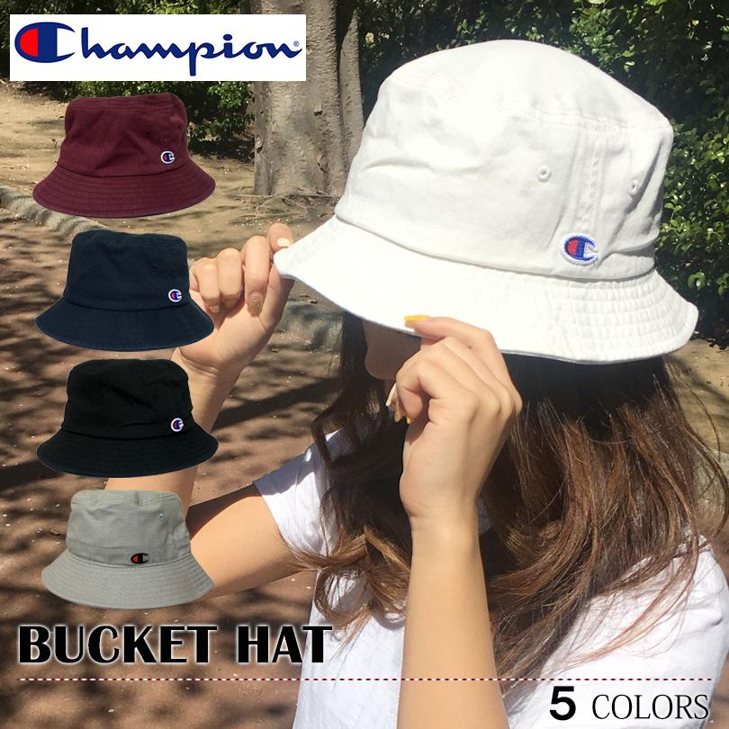 Champion 冠军牌 587-001A 中性款渔夫帽 中亚Prime会员凑单免运费直邮到手约¥129起