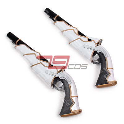 taobao agent 79cos collapsed Sankalian double guns anime weapons and equipment boutique handmade cosplay props custom 3013