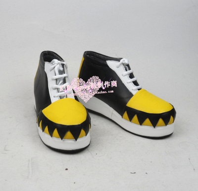 taobao agent No. 737 Soul Eater Soul Eater SOUL EATER Ebons cosplay shoes