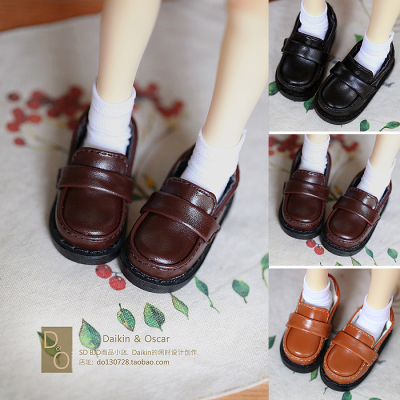 taobao agent DO bjd baby shoes Wei Ya Tudoudou Xiongmei mdd4 points giant baby salon cotton doll 6 points yosd student shoes
