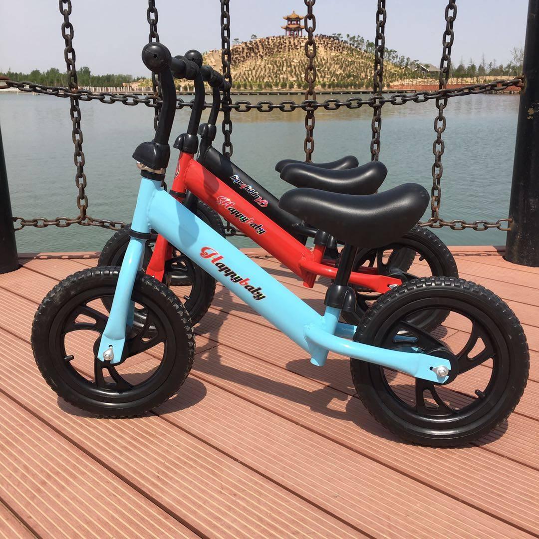 Детские велосипеды / Машинки с ручкой Артикул 648334174532