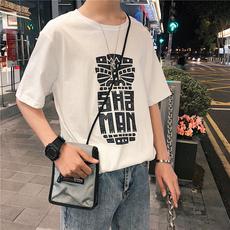 19夏季上新新款 圆领短袖T恤男  T622 P40