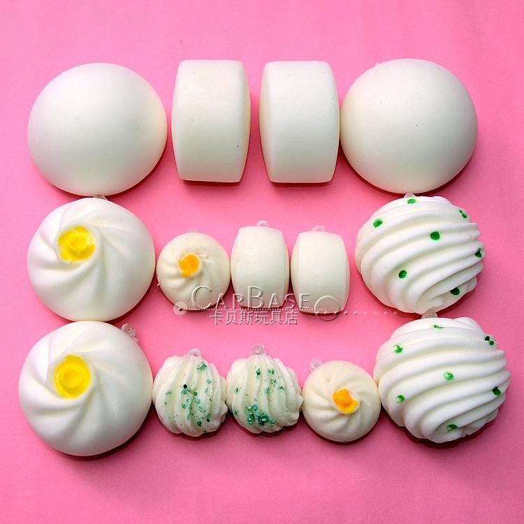 Mô phỏng thực phẩm mô hình thực phẩm đạo cụ bánh đồ chơi khoai môn đồ ăn nhẹ hoa phục hồi chậm bánh mì nhà vật liệu