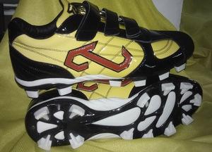 Giày bóng chày chuyên nghiệp TPU nail dưới bóng chày đào tạo giày giày cạnh tranh cá nhân nhóm có thể được tùy chỉnh