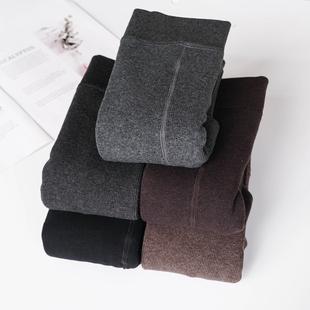 日系高级精梳棉微压力条纹加厚袜