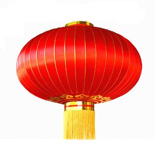 春節大紅燈籠燈吊燈中國風直徑1.5米2米新過年元旦春節大門口燈籠