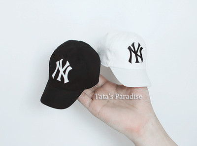 taobao agent 1/64 points 3 points Uncle BJD.MDD baby clothes accessories Exclusive custom three-dimensional hat brim printing【Baseball cap】
