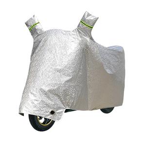 电动车摩托车衣套防晒防雨防风防尘防盗