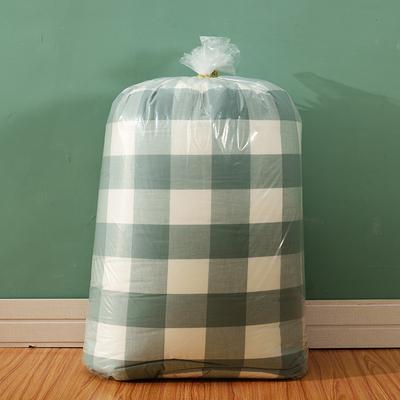 收纳袋整理袋大号透明防尘搬家塑料
