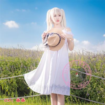 taobao agent Spot Fate/Grand Order Marie Antoinette FGO cosplay costume