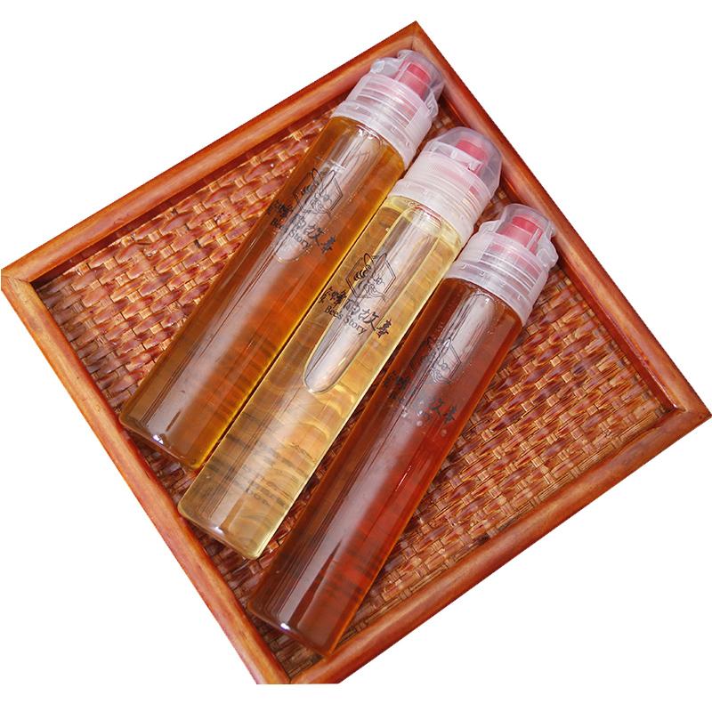 纯小袋装天然便携装土蜂蜜条装农家自产独立小包装袋装蜂蜜小瓶装