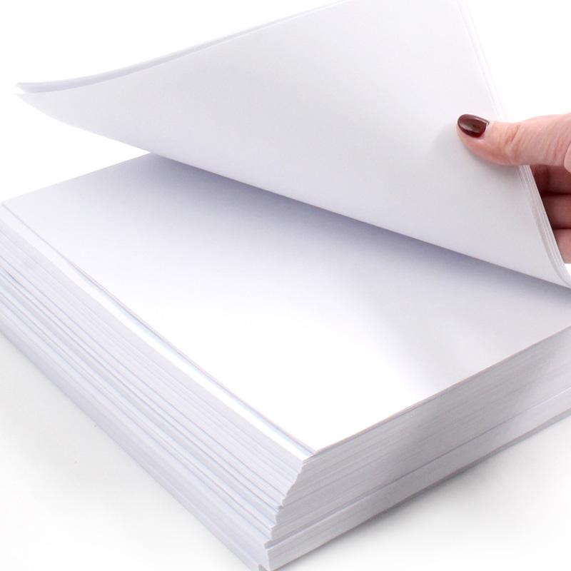 【快抢】A4打印纸复印纸100张