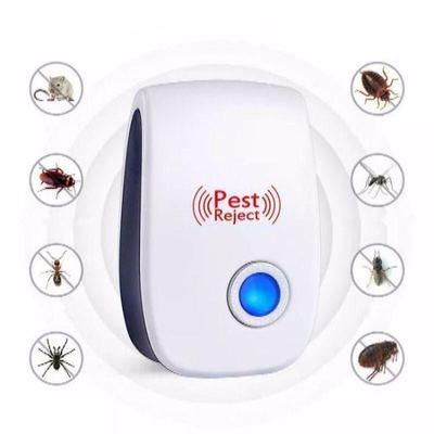 【大功率】超声波电子驱蚊器驱鼠器智能电子猫干扰驱虫捕鼠器家用