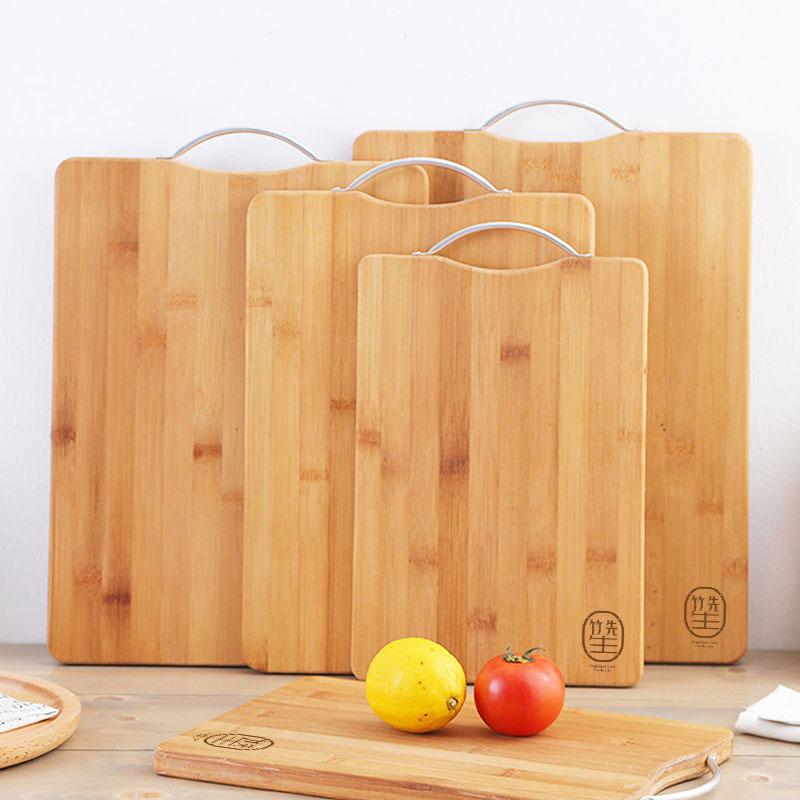 切菜板实木面板案板防霉菜板案板擀面板