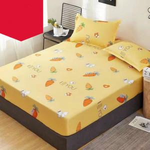 家用全包棕垫床垫套不褪色单件加厚棕垫