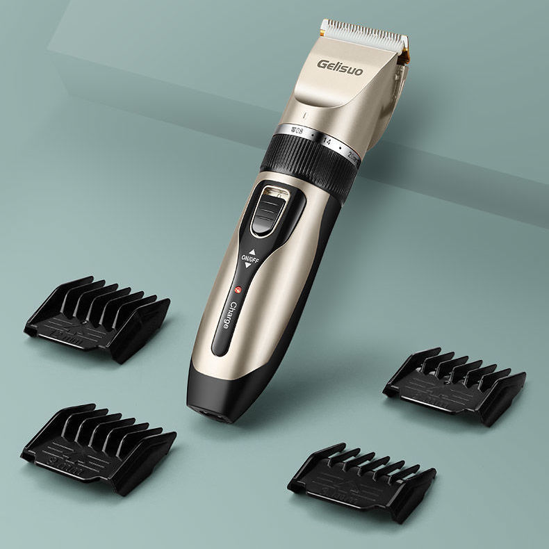 充电式理发器电推剪电动婴儿童电推子成人剃头刀宝宝剪发器46