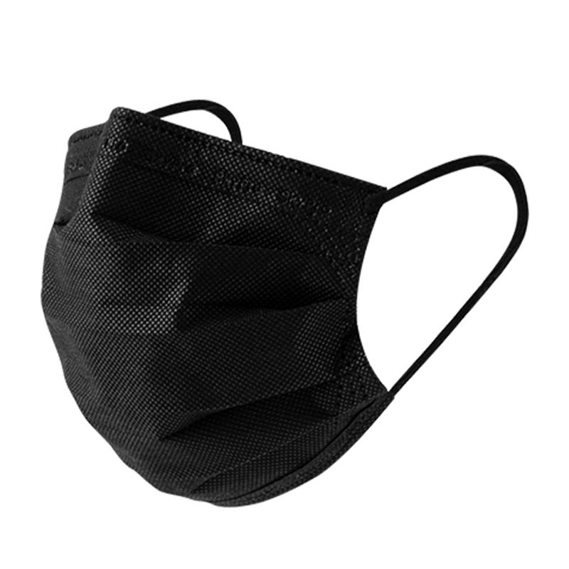 弓立SKYPRO黑粉口罩50片