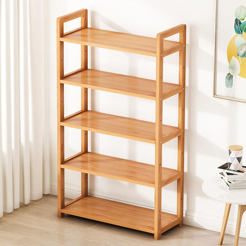 德阳/厨房架子置物架落地多层客厅简易书架