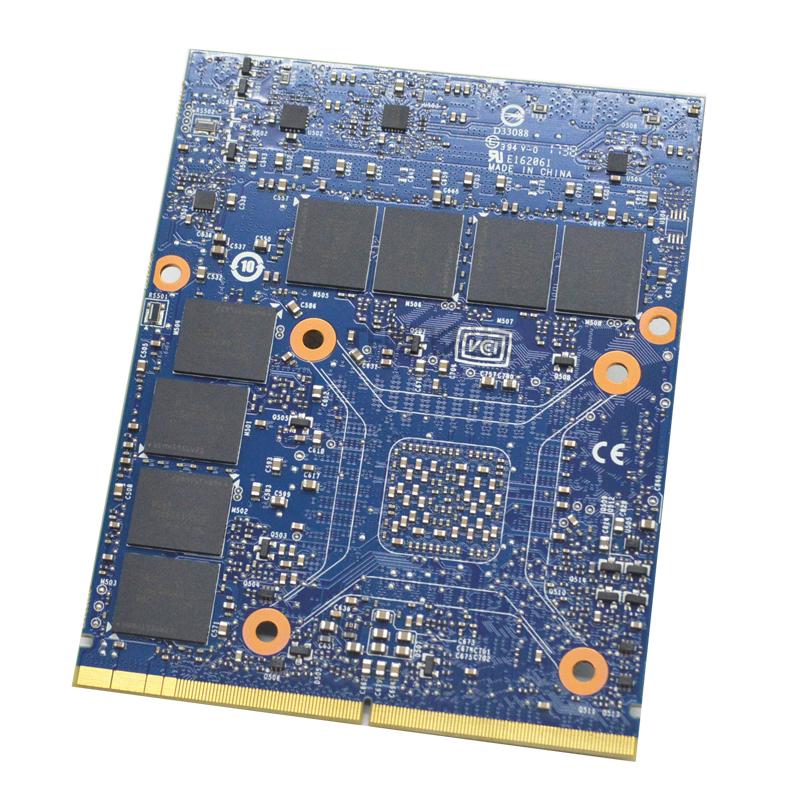 cheap Purchase china agnet Spot GTX970M GTX980M 8G D5 256BIT mobile