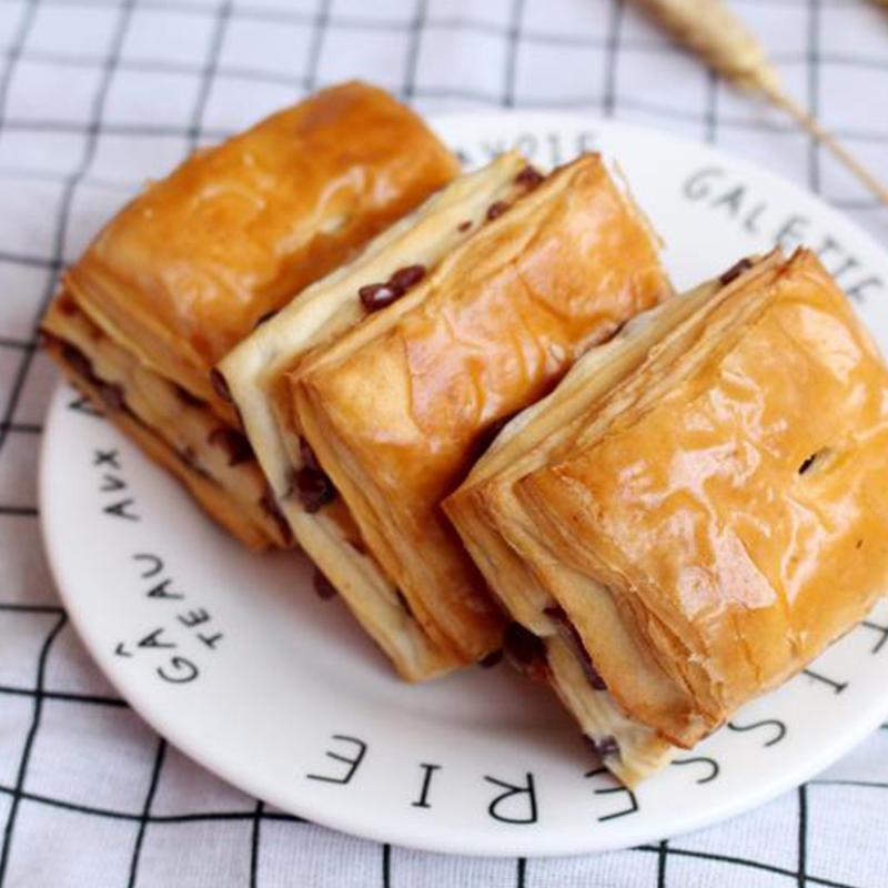 无糖精千层小蛋糕面包早餐0低木糖醇糕点卡肪脂热量吃不胖零食品