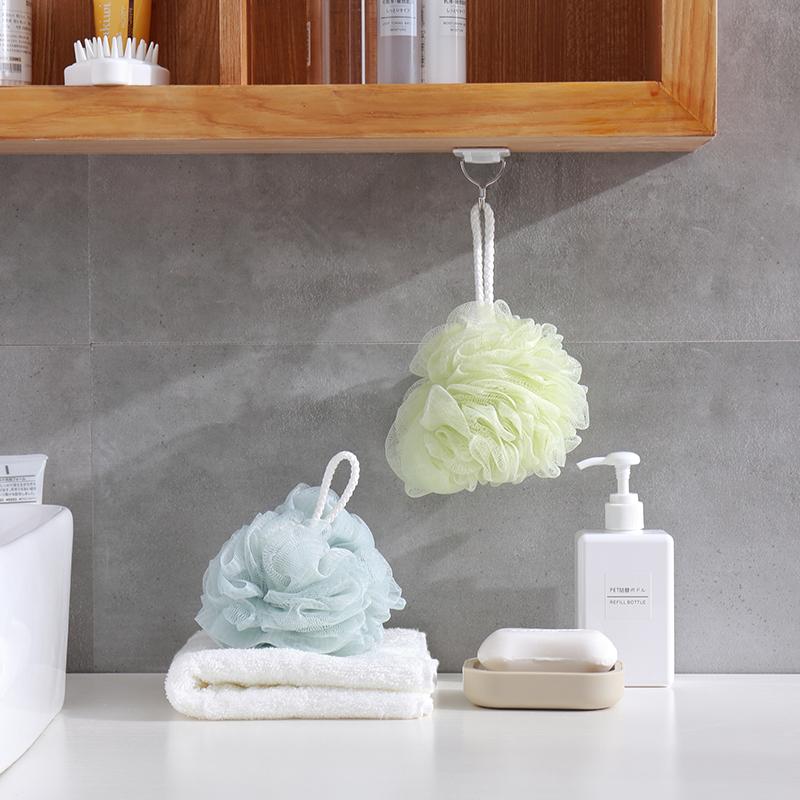 起泡沐浴球气泡洗澡球浴花澡花澡巾泡沫洗澡用品浴球沐浴花洗浴球