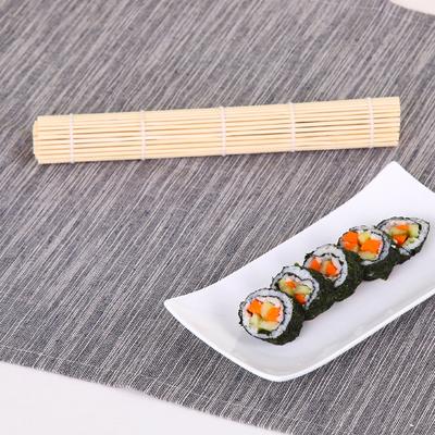 寿司工具竹帘寿司帘卷帘寿司卷帘子竹帘卷竹帘做紫菜包饭不粘米饭