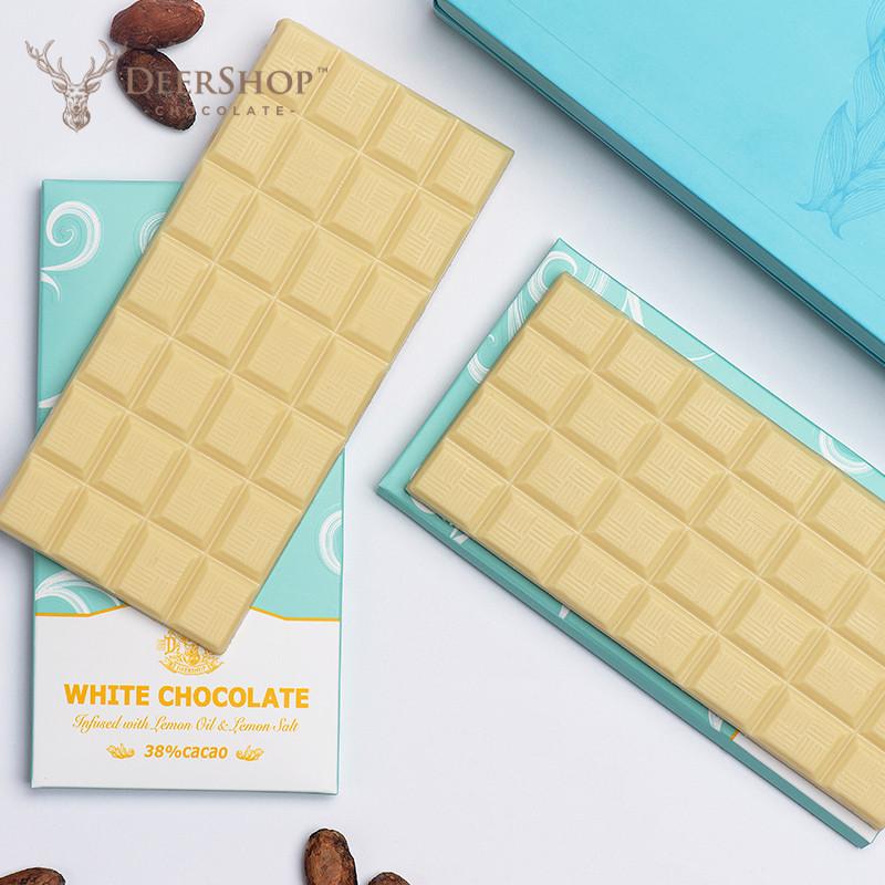驯鹿巧克力礼盒,送女友生日浪漫表白礼物