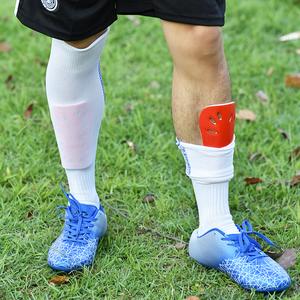 篮球足球护腿板运动护腿袜套成人男女儿童护腿板护小腿护板护具