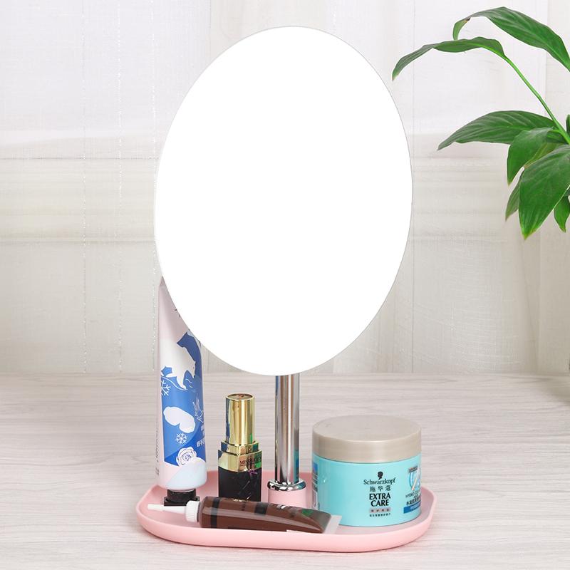 台式大号多角度梳妆镜子-优惠价3元销量132件