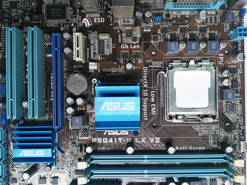 40 15] Asus/Asus P5G41T-MLX V2/MLX3/MLX/PLUS motherboard