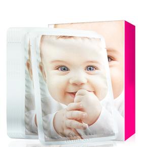 买1送1婴儿面膜蚕丝面膜香港礼盒