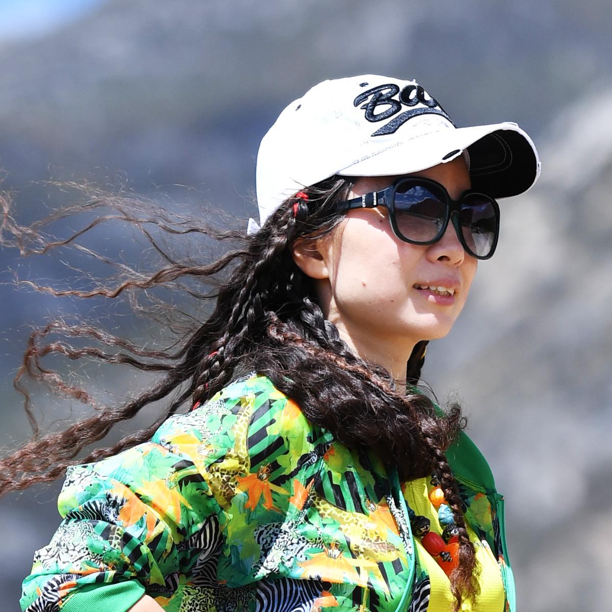 Bắc Kinh rừng mới của Hàn Quốc nam giới và phụ nữ mũ bóng chày ngoài trời vài giản dị vịt lưỡi giản dị thể thao