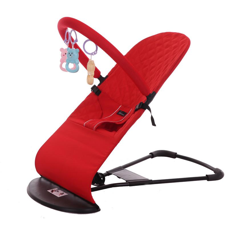 抖音同款:宝宝自动哄睡觉躺椅