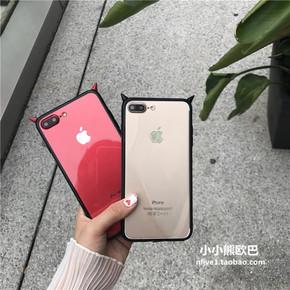 日韩小恶魔iPhone6/6P /7 /7P手机壳