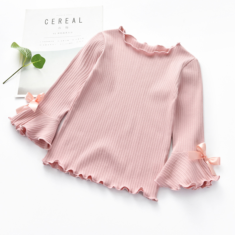 cotton tops for girls