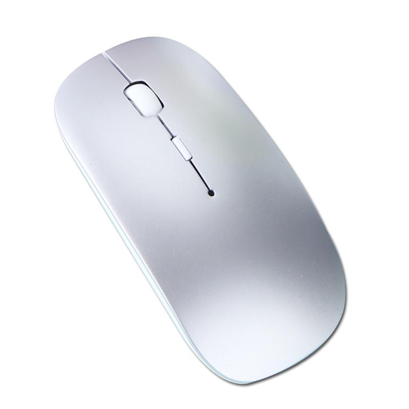 静音无线蓝牙4.0充电鼠标