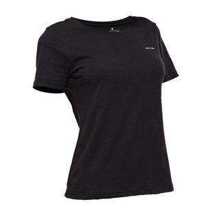 運動休閑T恤女短袖夏瑜伽健身半袖顯瘦修身上衣跑步圓領體恤打底