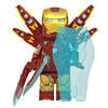 Superhero Avengers 26 Characters Collection Puzzle Pack Children's Toys