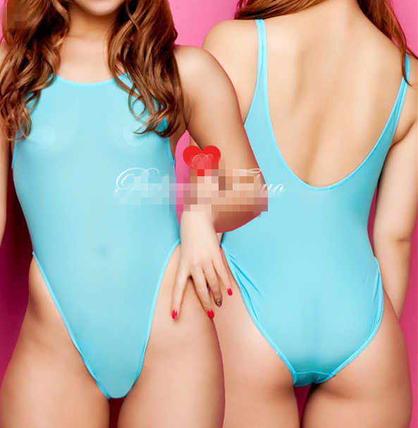 Can Hot girl tight swimsuit