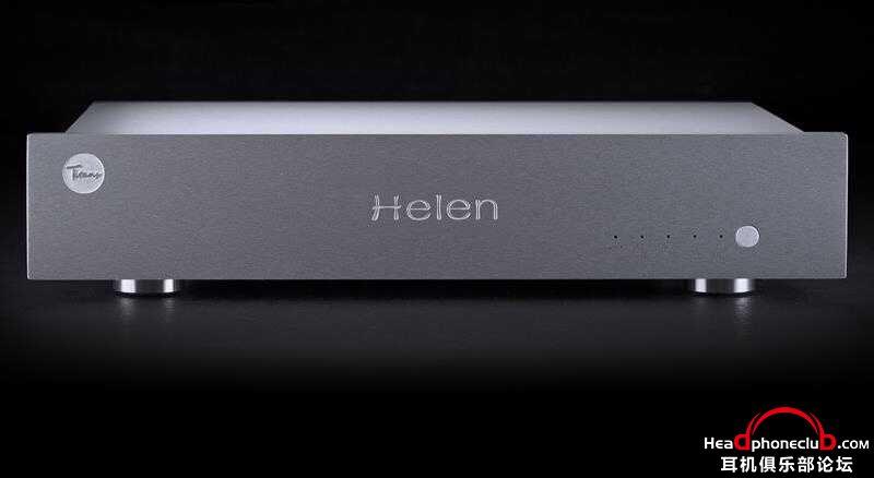 Titans Lab Helen Titan Lab Helen Digital Audio Processor Bank of China
