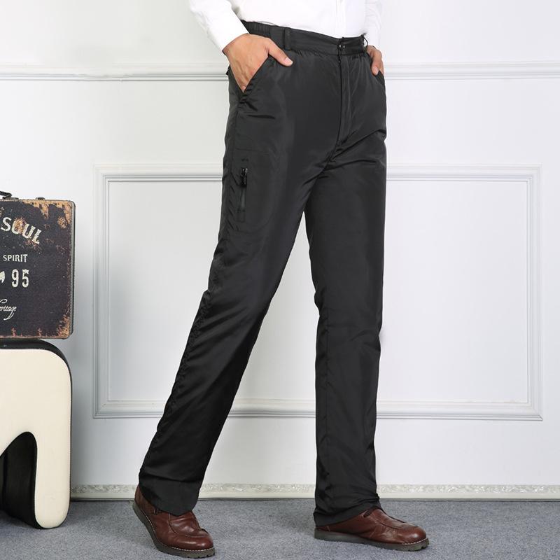 Quần lót siêu mỏng và trung niên và cộng với phân bón để tăng tuổi già xuống quần mỏng người đàn ông mặc cha trung niên