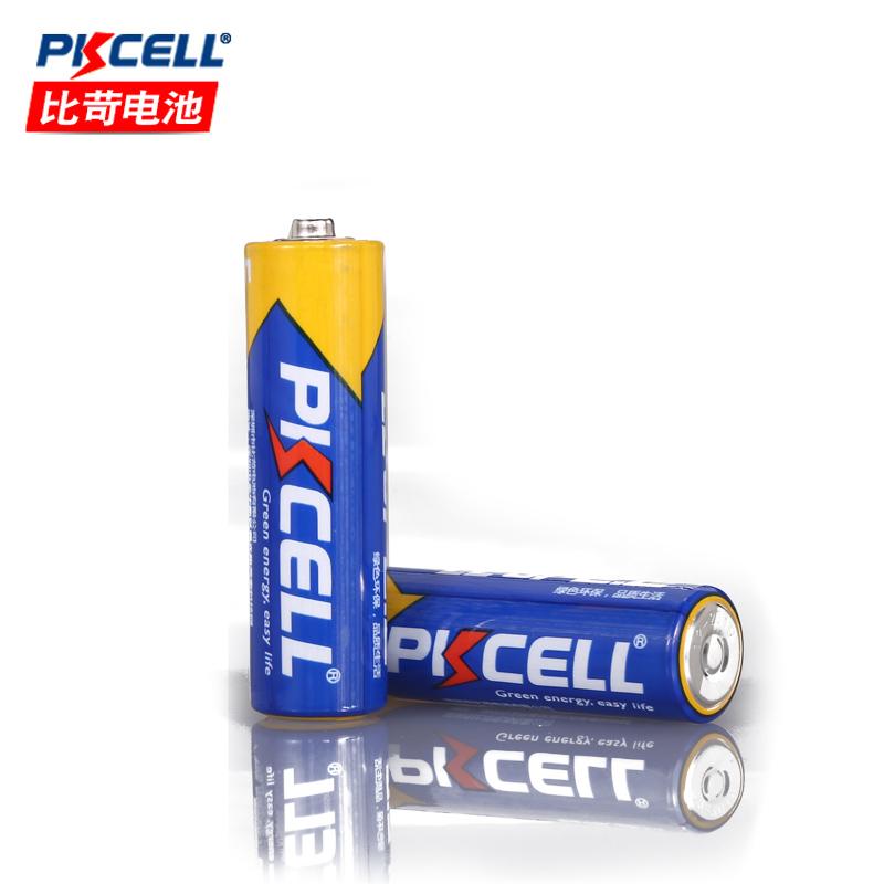 比苛5号7号共20粒碳性干<font color='red'><b>电池</b></font>
