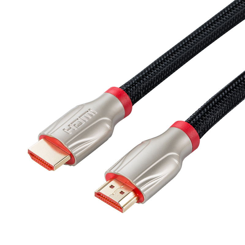 hdmi线高清线4K延长线HDIM电脑电视连接线5米10米高清视频线