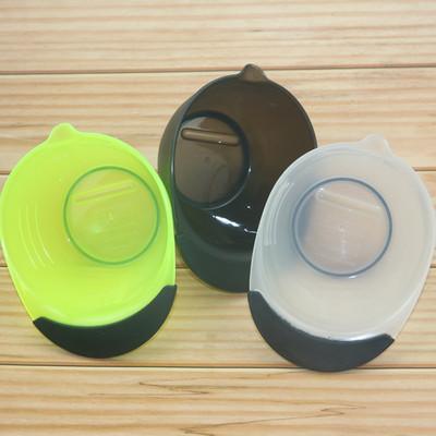 理发染发碗发廊焗油倒膜发膜碗美发DIY工具发型师专用染色碗