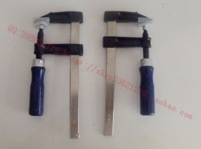 Lei Yan rocker bảng với heavy-duty F clip khung thép tay cầm bằng gỗ nhựa mat chống clip xấu 8 nhân dân tệ clip duy nhất
