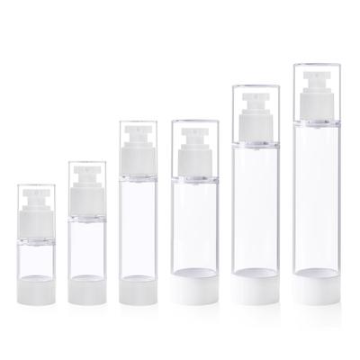 【包邮】AS乳液真空瓶 喷雾瓶化妆品旅行套装 便携爽肤水分装瓶