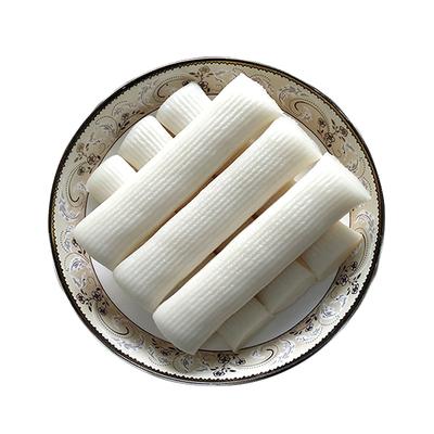 年糕诸暨正宗枫桥传统手工白年糕条5斤真空韩国火锅食材炒年糕片