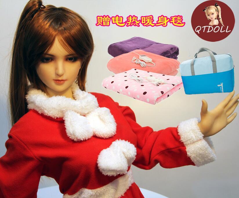 奇她实体娃娃官方小西野100cm-170玛丽罗斯微瑕疵动漫小实体娃娃