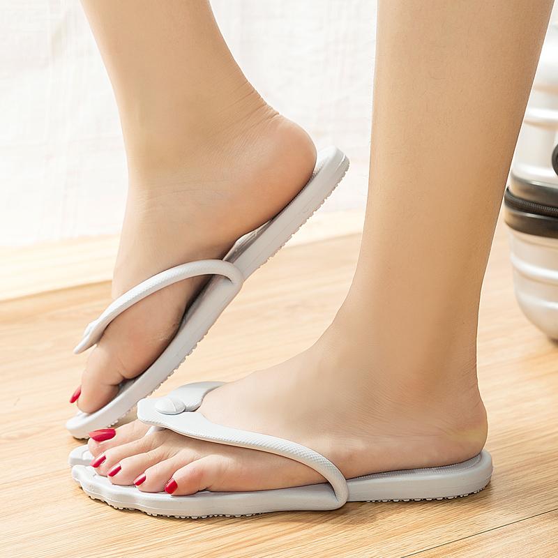 旅行便携折叠旅游拖鞋防滑海边沙滩鞋男女士-优惠价3元销量529件