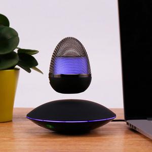 HCNT Maglev Bluetooth Speaker bạn trai sinh nhật ins lossless chất lượng âm thanh loa máy tính để bàn nhỏ
